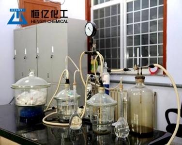 乙醇吸附比表面测试仪