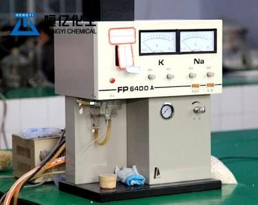 钾钠测试仪